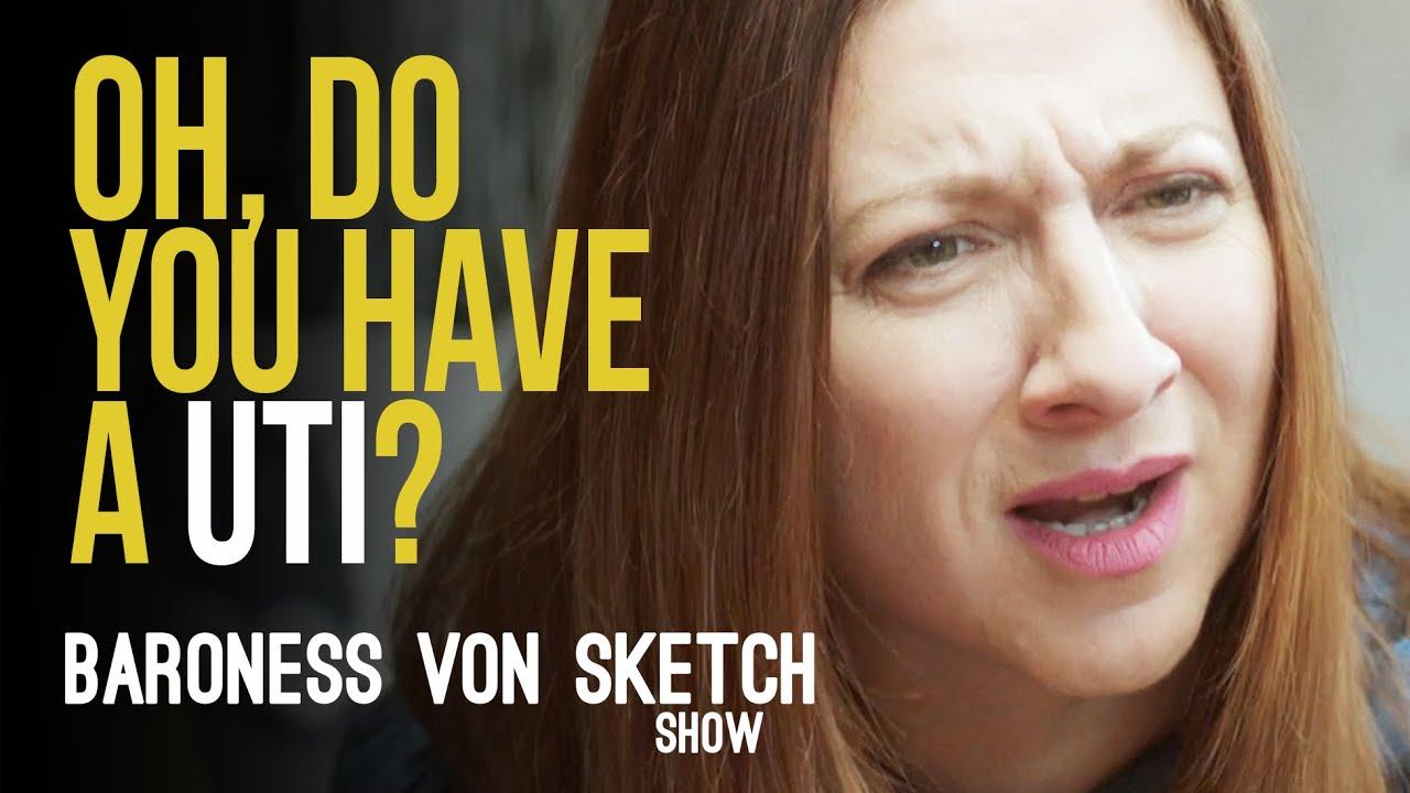 Download I Don't Drink | Baroness von Sketch Show