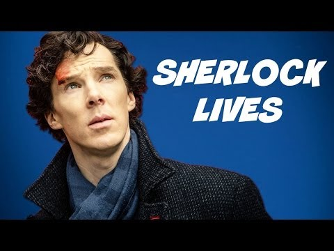 sherlock 3 many happy returns