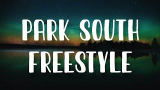 Jake Paul - Pąrk South Freestyle Ft. Mike Tyson (Lyrics)