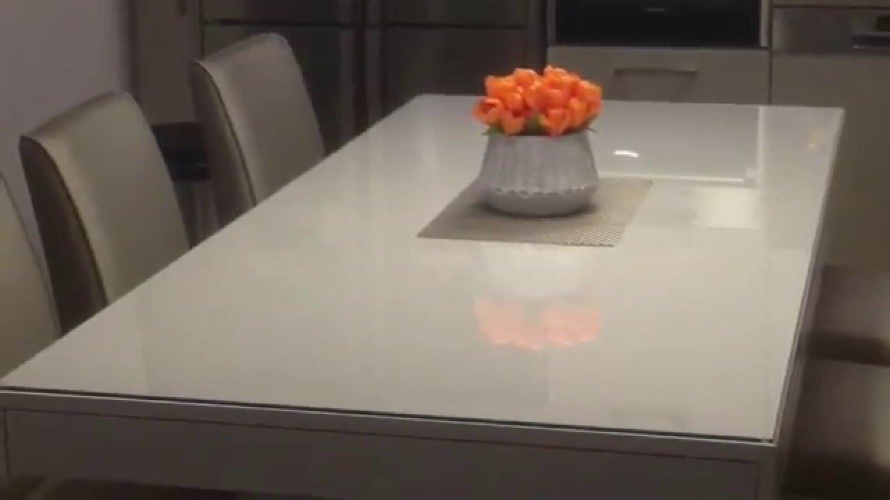 Nappe Table Salon De Jardin - Décoration de maison idées de design d ...