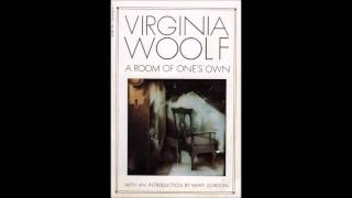 A Room of One's Own by Virginia Woolf (Section 6) [AUDIO BOOK]