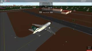 FUN ON PIA CANT FLY WAS EVER IN ROBLOX