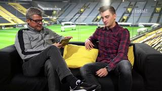 """What are you gonna do to find the right woman?"" 