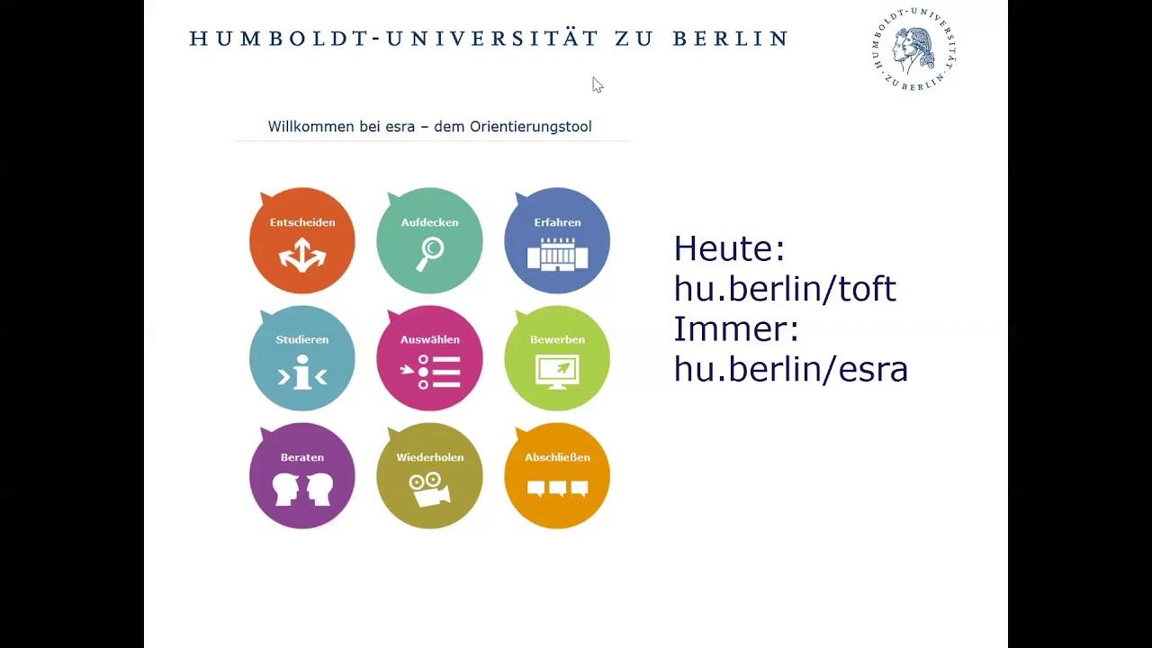 Humboldt Universitat Zu Berlin On Twitter 5
