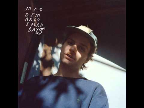 Mac DeMarco - Goodbye Weekend