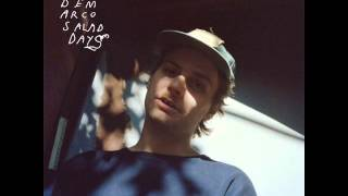 Watch Mac Demarco Goodbye Weekend video