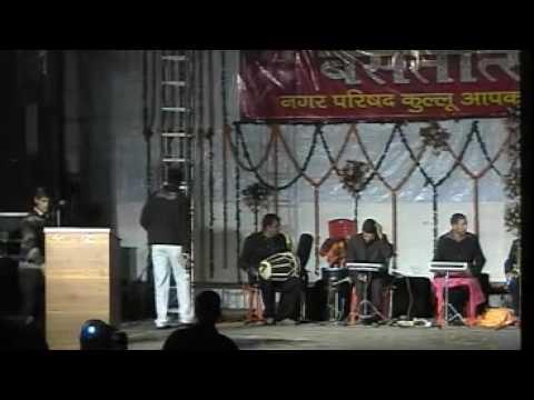 Non Stop Pahadi Natiyaan - Deepak Jandewa - Himachali Back To Back Video Songs -2016