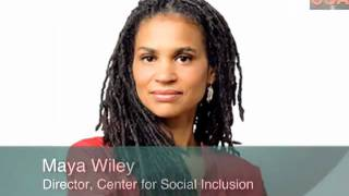 Guest on The Infra Blog: Maya Wiley, Director, Center for Social Inclusion
