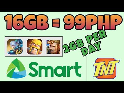 GAMES 99   1 WEEK VALIDITY 16GB OF DATA !