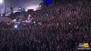 Download Video Video Promotional Metallica Asia Tour in Jakarta by KiOSTiX MP3 3GP MP4