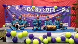 Tim Marawis Cinta Ilahi CORES 2014 (3)