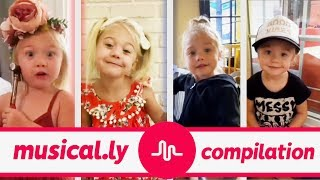 5 YEAR OLD EVERLEIGH'S BEST MUSICALLY COMPILATION!!!
