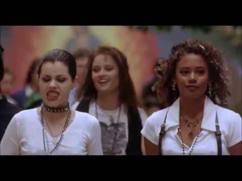 The Craft (1996) I Have The Touch (Soundtrack) *Must See*