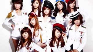 소녀시대(Girls Generation)-남자친구(Boyfriend)