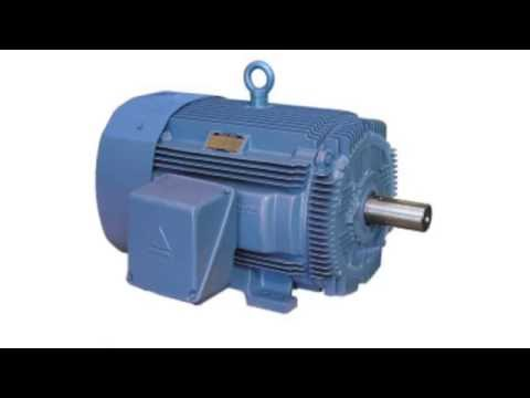CED Omaha's Weekly Wire: Hyundai HHI 1-18-143T Motor