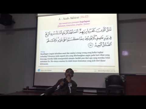 Ibrah Surah Ibrahim (Bahagian 14)