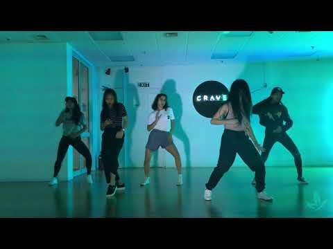 Tuesday Jams | Hajar's Choreography |