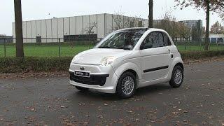 Microcar Dué - Waaijenberg Mobiliteit B.V.