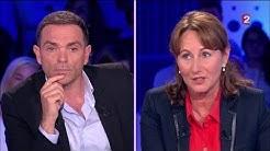 Ségolène Royal et les accusations d'emprunts toxiques la concernant: 'C'est de la diffamation !'