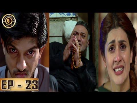 Muqabil Episode 23 - 9th May 2017 Kubra Khan & Mohsin Abbas - Top Pakistani Dramas