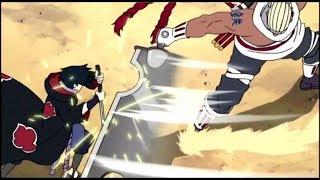 Саске против Киллера Би /Sasuke vs Killer Be