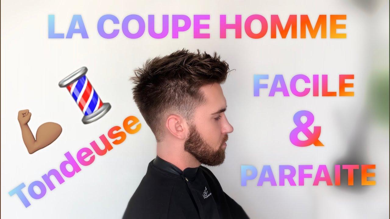 tuto pour se tondre les cheveux : comment se couper les cheveux