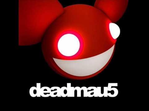 Deadmau5  Alone with you
