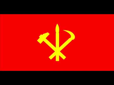 Workers Party of Korea Anthem (North Korea)