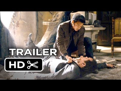 The Suspect Official Trailer #1 (2014) - Yoo Gong Korean Action Thriller HD streaming vf