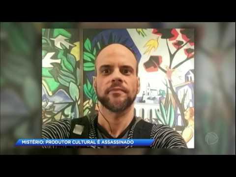 Produtor cultural é morto durante assalto em bar no Rio