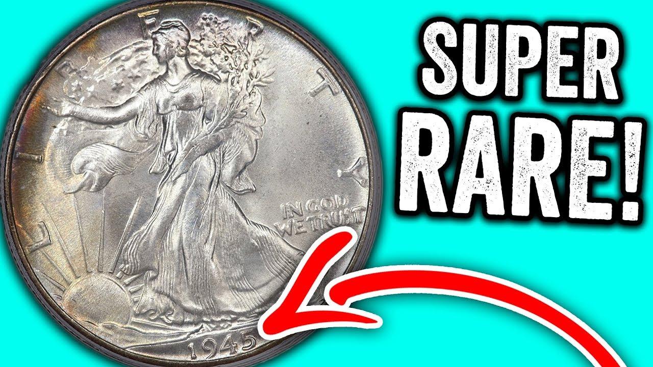 Liberty Silver Dollar