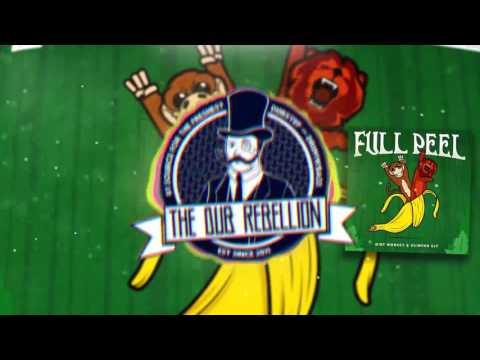 Dirt Monkey x Clinton Sly - Full Peel