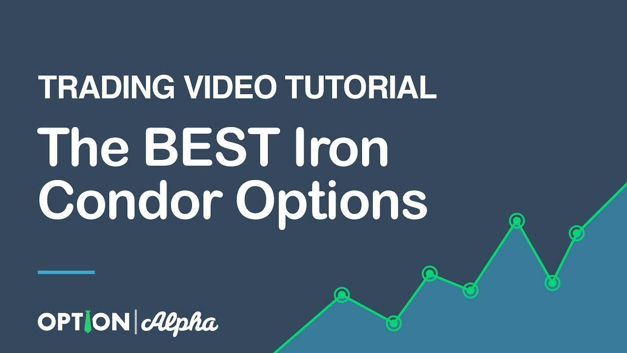 Option trading iron condor
