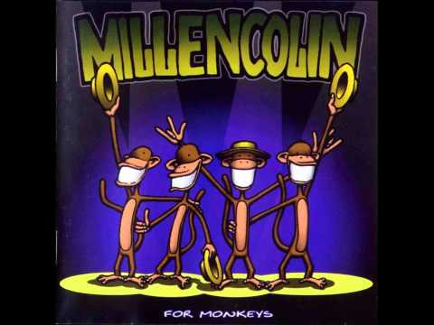 Millencolin light s out