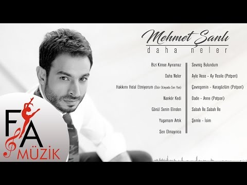 Mehmet Şanlı - Sabah Ile Sabah İle (Official Audio Video)