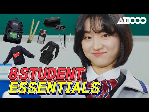 🚨must-watch!🚨high-quality-student-items-for-its-price-[smart-shopper]-•-eng-sub-•-dingo-kbeauty