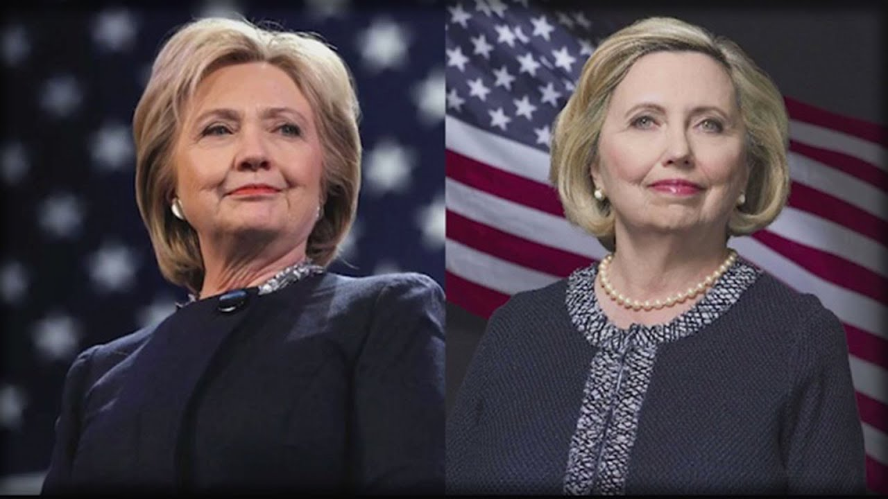 Hard Choices by Hillary Clinton, book review: Not racy or ... |Hillary Clintons Body