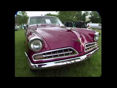Great Cars: ORPHAN CARS