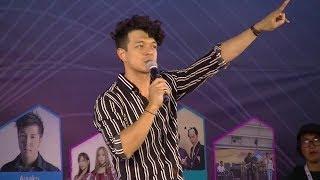 Jericho Rosales  / Philippine EXPO 2019 / ISLA fest