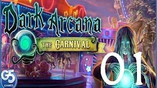 Dark Arcana The Carnival 01