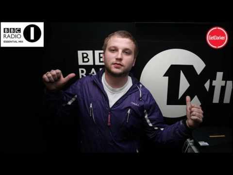 Caspa – Radio One – Essential Mix – 11.07.2009