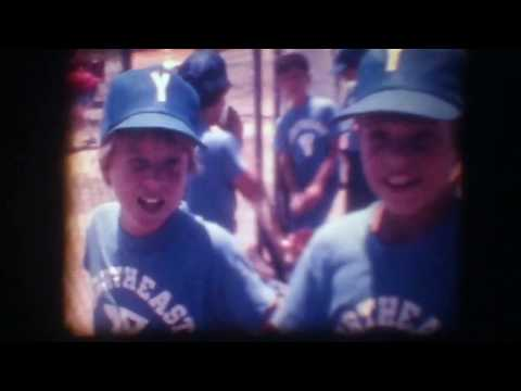 Chad Lewis YMCA Sports & Scouts