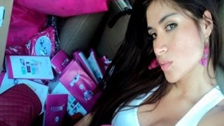 Así es la novia de Carlos Lozano