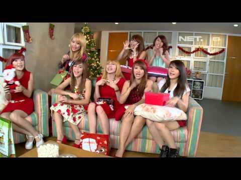 Entertainment News - Cherrybelle - Jingle Bell