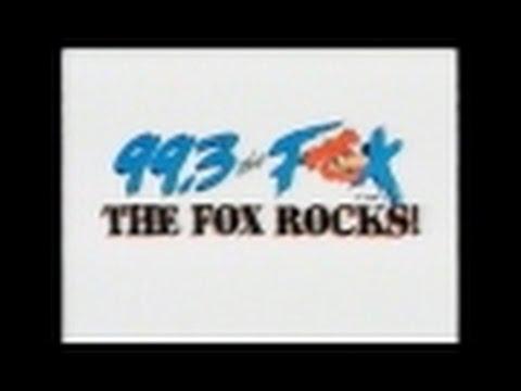 CFOX Radio - TV Spot 3