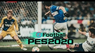 PES 2020 (PS2) J. League Beta (Axl Edition) DOWNLOAD ISO