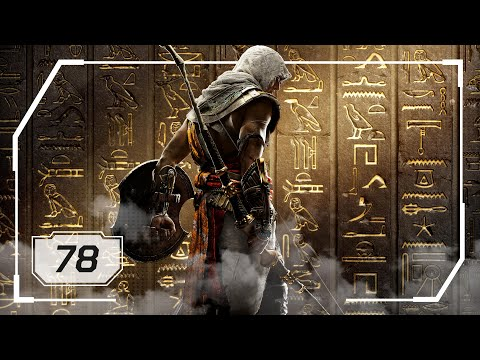 Assassins Creed Origins - Part 78 - Conflicts of Interest (PS4 - No Commentary)