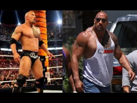 10 WWE Superstars That Used Steroids