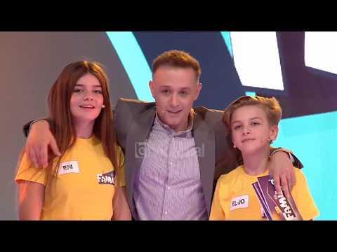 Familja - Episodi 1 - Pjesa 1 (14.10.2018)
