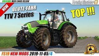 "[""BEAST"", ""Simulators"", ""Review"", ""FarmingSimulator19"", ""FS19"", ""FS19ModReview"", ""FS19ModsReview"", ""fs19 mods"", ""fs19 new mods"", ""fs19 tractors"", ""Deutz-Fahr TTV 7 Series""]"